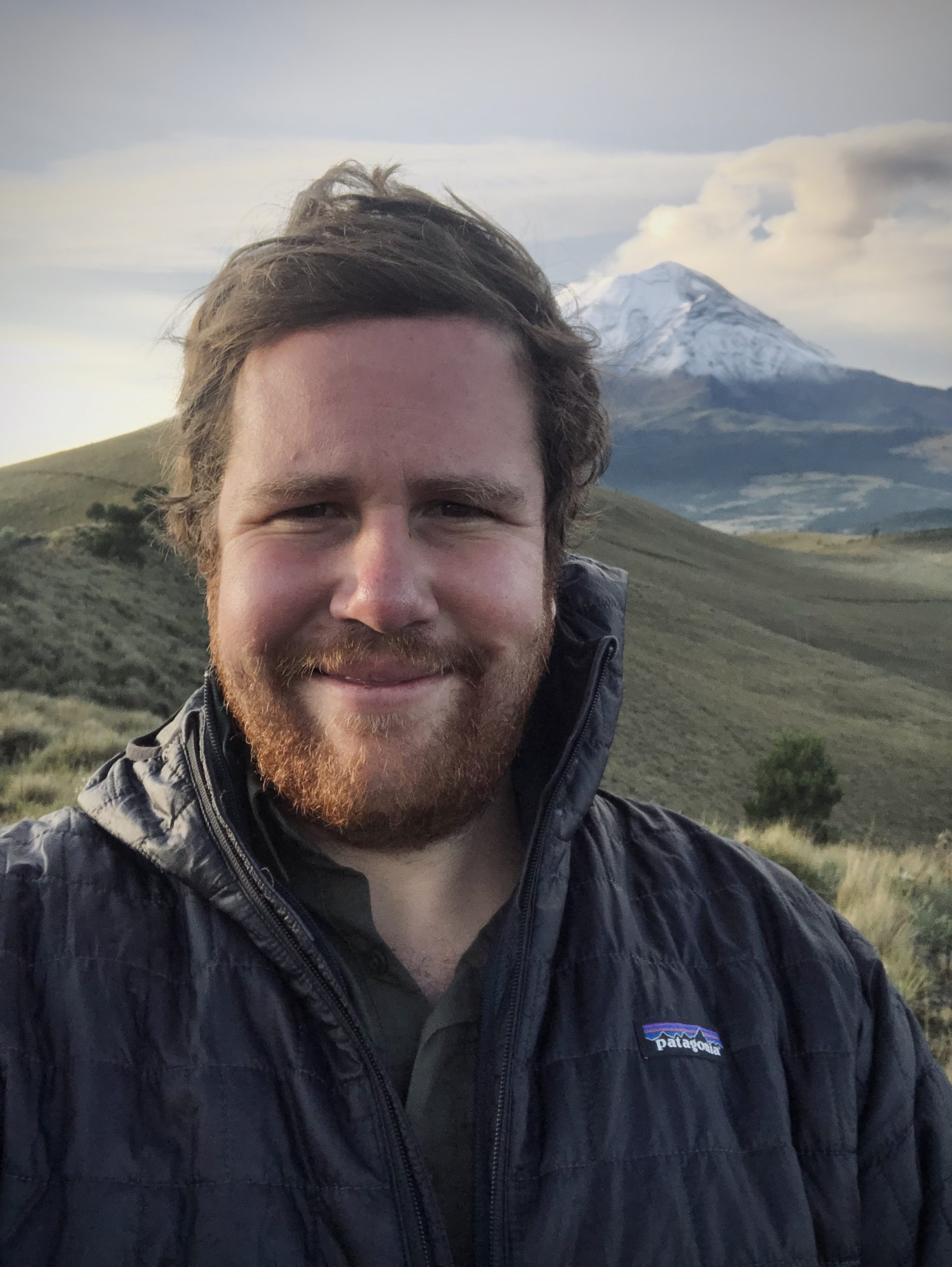 Pablo Fregoso fotografo de paisaje y naturaleza mexicano que trabaja en los volcanes popocatepetl nevado de toluca e iztaccihuatl y en el desierto de chihuahua
